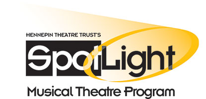 Hennepin Theatre Trust's SpotLight Musical Theatre Program