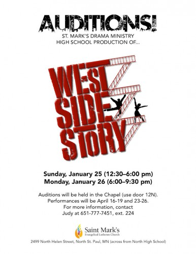 WSS_auditions
