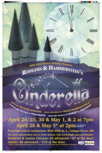 Cinderella Poster-FINAL