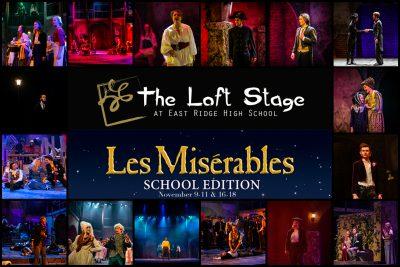 Les miserables full performance/recording 2013 school edition.